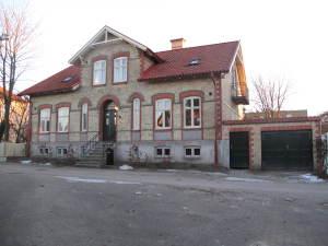 Bevarandepris2009 Tegnérgatan 55