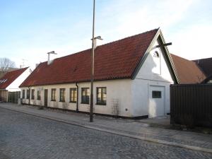 """""""Gallagården"""" Gamla gatan 6 - 2015"""